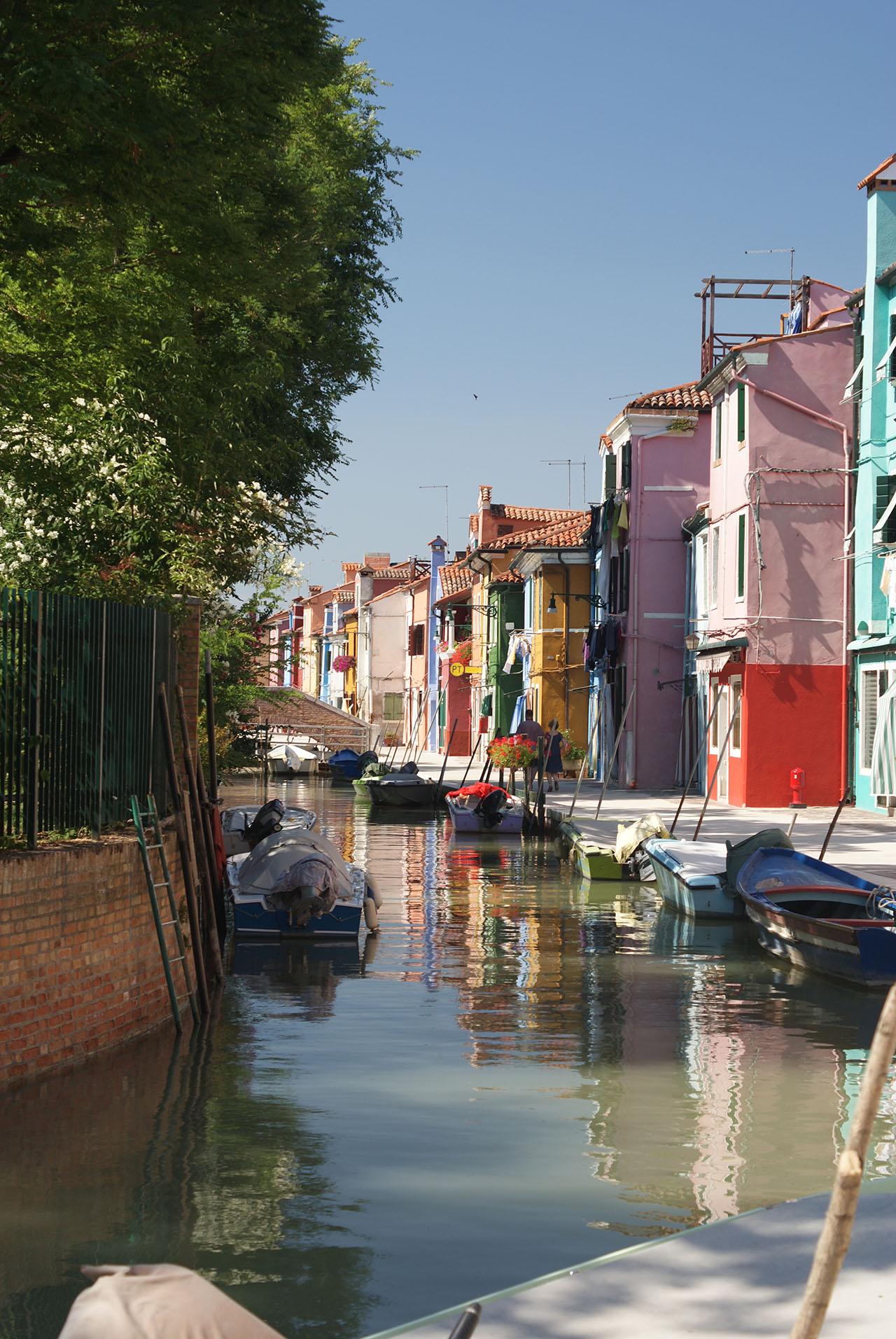Venice Burano a200