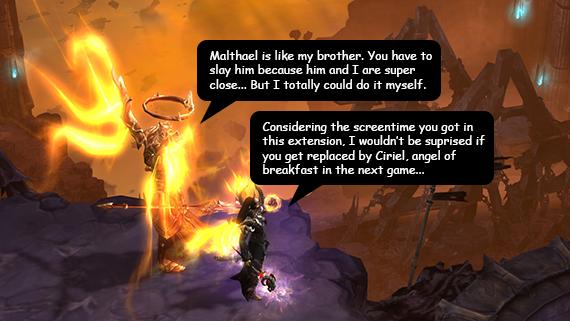 Diablo 3 imperius